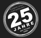 25 Jahre Erfahrung in Kernbohrung (Ulm)