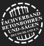 Kernbohrung Ulm - Verband / zertifiziert